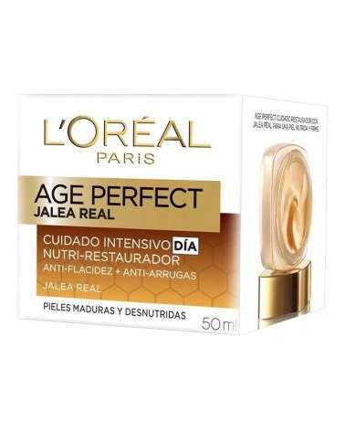 Crema jalea real día L´Oréal Paris Age Perfect x 50ml L'Oréal - 1