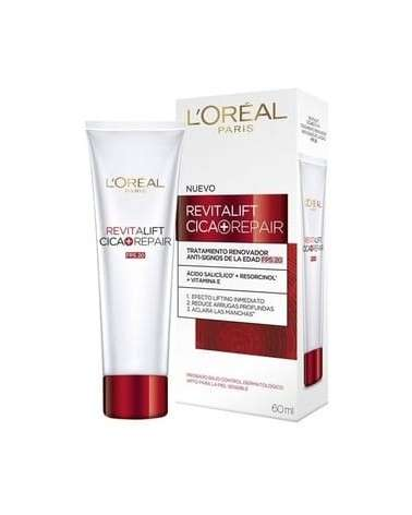 Crema cica repair L´Oréal Paris Revitalift x 50ml L'Oréal - 1