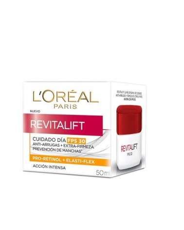 Crema Día Fps30 L´Oréal Paris Revitalift X 50Ml L'Oréal - 1
