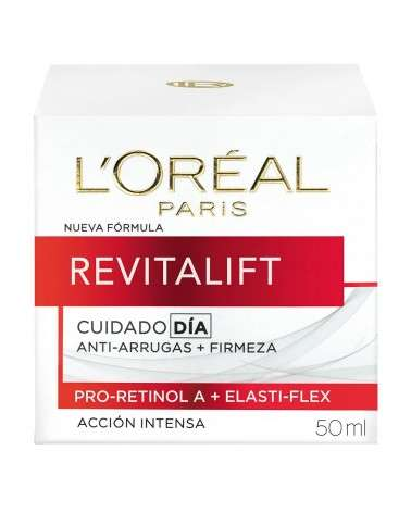 Crema Día L´Oréal Paris Revitalift X 50Ml L'Oréal - 1