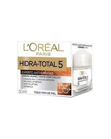 Loreal Hidra Total 5 Antiage 55+ L'Oréal - 1