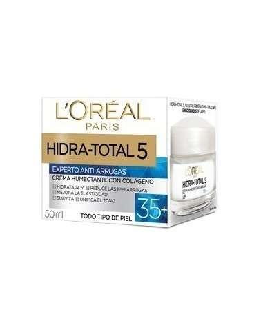 Loreal Hidra Total 5 Antiage 35+ L'Oréal - 1