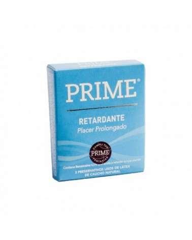 PRIME - PRESERVATIVO RETARDANTE CLIMAX CONTROL X 3 Prime - 1