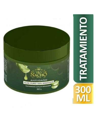 Tio Nacho Tratamiento Aloe  300 Ml Tio Nacho - 1