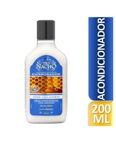 Tio Nacho Acondicionador Sistema Engrosador 200 ml Tio Nacho - 1