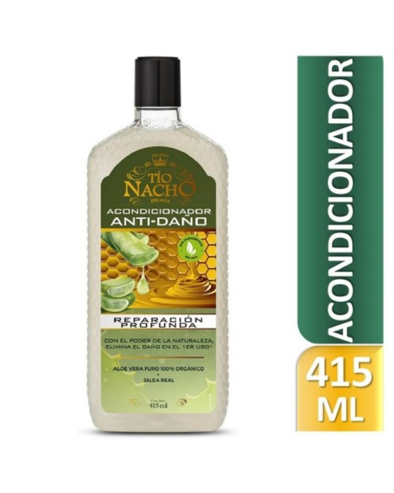 Tio Nacho Acondicionador Aloe Vera 415 Ml Tio Nacho - 2