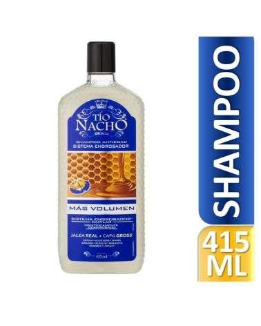 Tio Nacho Shampoo Sistema Engrosador  415 ml Tio Nacho - 1