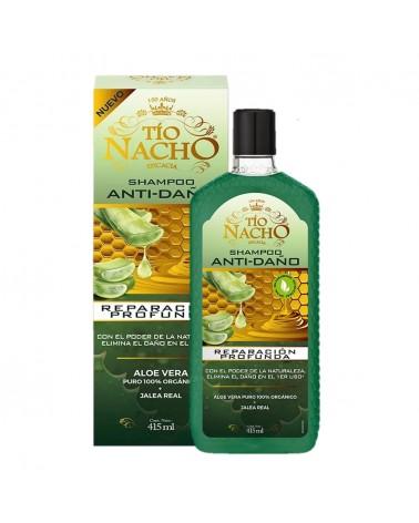 Tio Nacho Shampoo Aloe Vera 415 Ml Tio Nacho - 2