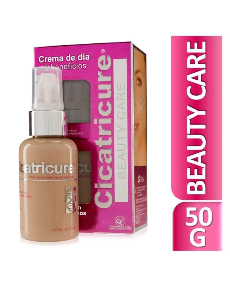 Cicatricure Crema Facial Beauty Care De Día 50 G Cicatricure - 1
