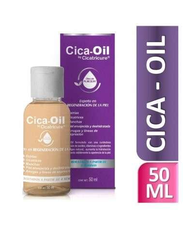 Cicatricure Cica-Oil 50 ml Cicatricure - 2