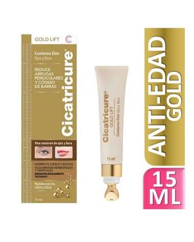 CONTORNO DUO GOLD LIFT  15 g Cicatricure - 2
