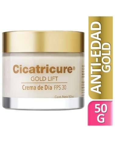 Cicatricure Crema Gold Lift De Dia 50 G Cicatricure - 2