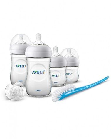 Avent - SCD 301/01  SET RECIEN NACIDO NATURAL Avent - 1