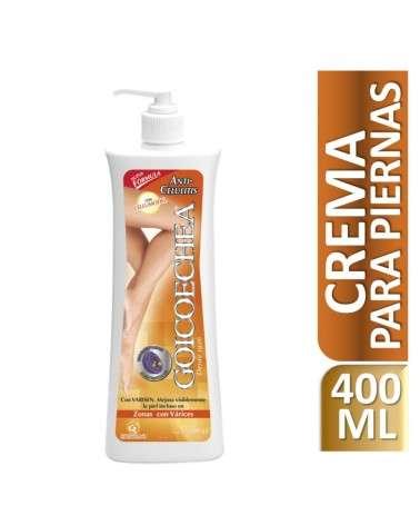 Anti-Celulitis Cellumodel Nf Con Mph Crema 400 Ml Goicoechea - 1
