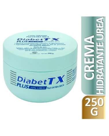 Diabet Tx Plus Urea 10% DiabetTX - 1