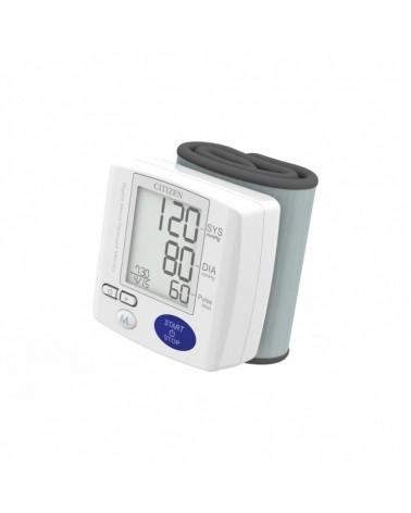 Tensiómetro digital automático de muñeca Citizen. CH-617 Silfab - 1