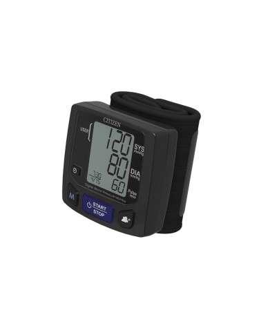 Tensiómetro digital de muñeca Citizen. CH-618 Silfab - 1