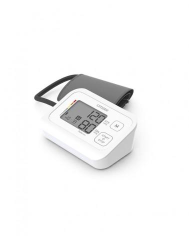 Tensiómetro digital de brazo Citizen. CHU304 Silfab - 1