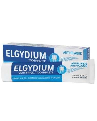 Elgydium Antiplaca Pasta Dental X 75Ml (100 G) ELGYDIUM - 1