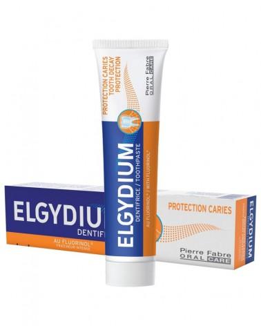 ELGYDIUM PROTECCIONCARIES pasta dental x 75ml (100 g.) ELGYDIUM - 1