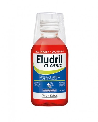 ELUDRIL CLASSIC x 200 ml ELUDRIL - 1