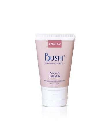 Bushi - Crema De Calendula Pomo 50Gr  - 1