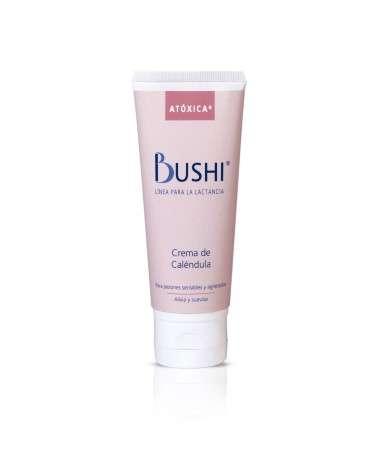 Bushi - Crema De Calendula Pomo 100Gr  - 1