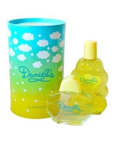 Danielle My Little Edt 90ml + Shampoo Lata Estuche  - 1