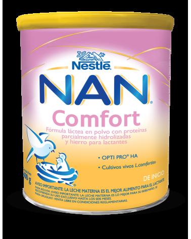 NAN COMFORT INICIO 400 G LATA Nestle - 1