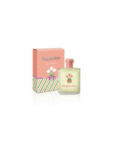 Mujercitas Eau De Perfum X 40 Ml.  - 1
