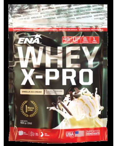 Whey X Pro Vainilla ENA - 1