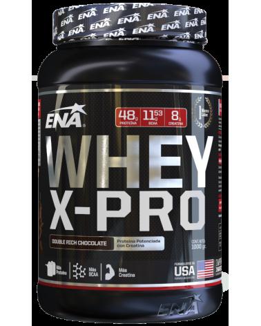 Whey X Pro Chocolate ENA - 1