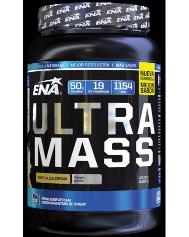 Ultra Mass Vainilla ENA - 1