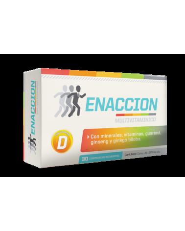 Enaccion Multivitaminico ENA - 1