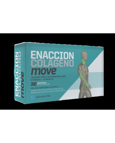 Enaccion Colageno Move - Lanzamiento ENA - 1