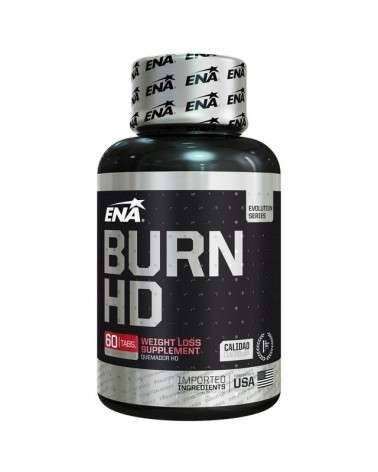 Burn Hd ENA - 1