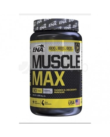 Muscle Max ENA - 1