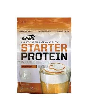 Starter Protein Café Con Leche ENA - 1