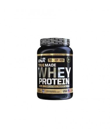 WHEY PROTEIN TRUE MADE COOKIES & CREAM ISOLATE + CONCENTRATE ENA - 1