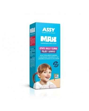 ASSY MAX - conc.doble accion x 60ml ASSY - 1
