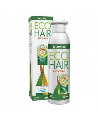 ECOHAIR ANTICAIDA 200 ML EcoHair - 1