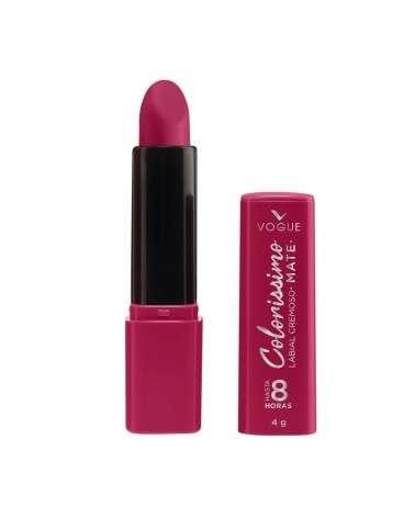Labial Vogue Colorissimo 4G Fresa Chic X 4Gr Vogue - 1