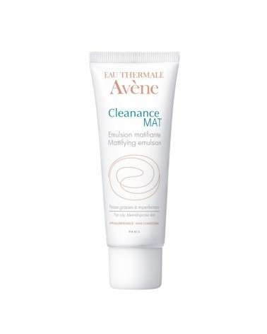 Cleanance Mat Emulsion Avene - 1