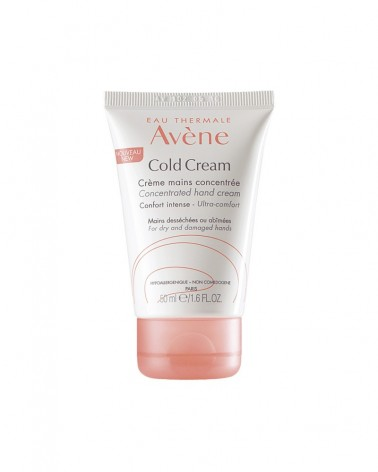 CREMA MANOS COLD CREAM Avene - 1