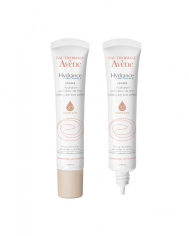 HYDRANCE LEGERE COLOR Avene - 1