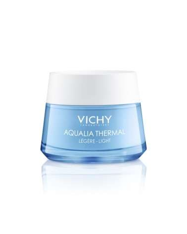 Aqualia Thermal Ligera Hidratante 50 ml Vichy - 1