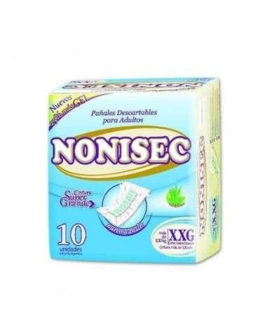 Nonisec - Adulto Xxgde X 10 Un Nonisec - 1