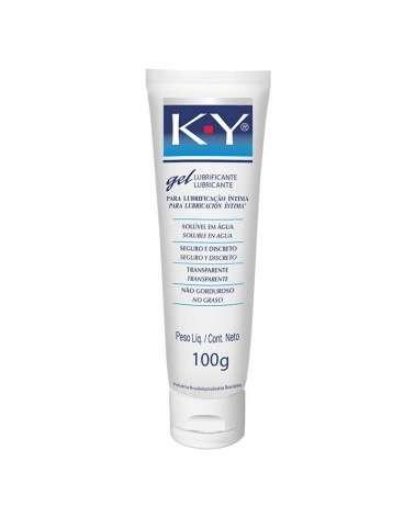 K-Y,AR,KY 100 GR KY - 1