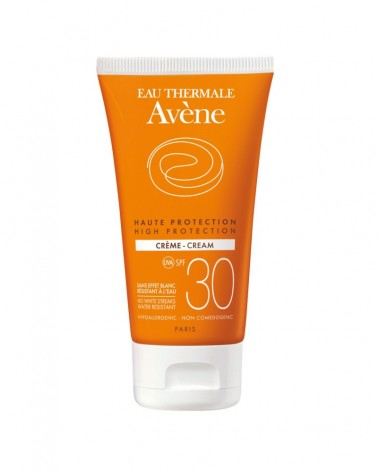 CREMA FPS 30 SIN COLOR Avene - 1