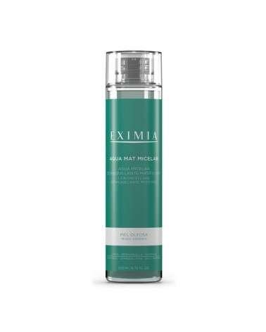 Eximia - Aqua Mat Micelar Agua Micelar. Piel Oleosa EXIMIA - 1